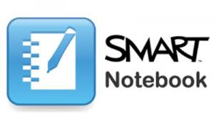 smart notebook exchange