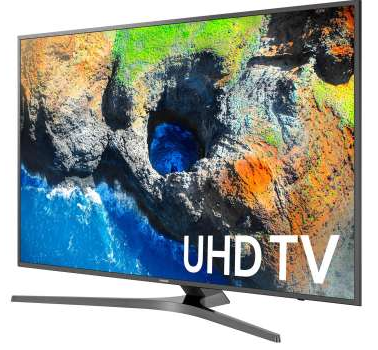 3 Of The Best 50 Inch Smart TVs For 2019 -50 inch Samsung - UA50MU7000K - UHD 4K Flat Smart LED TV