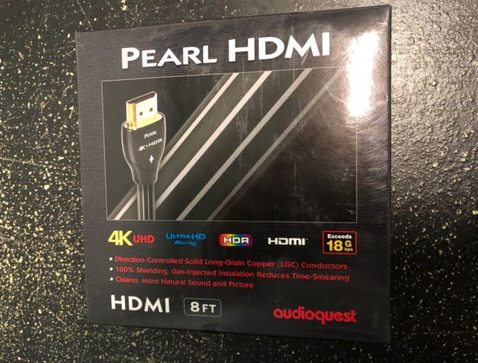 The Best Dish Smart Home Services for 2019 - AudioQuest HDMI – 8
