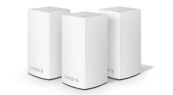 The Best Dish Smart Home Services for 2019 - Velop Mesh Router