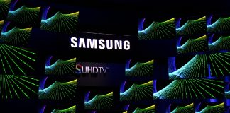 Top 6 Samsung 40-Inch Smart TVs