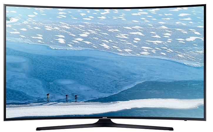 6 Incredible 55 Inch Smart TVs of 2019 - 55'' 4K FLAT Smart TV JU6000 Series 6