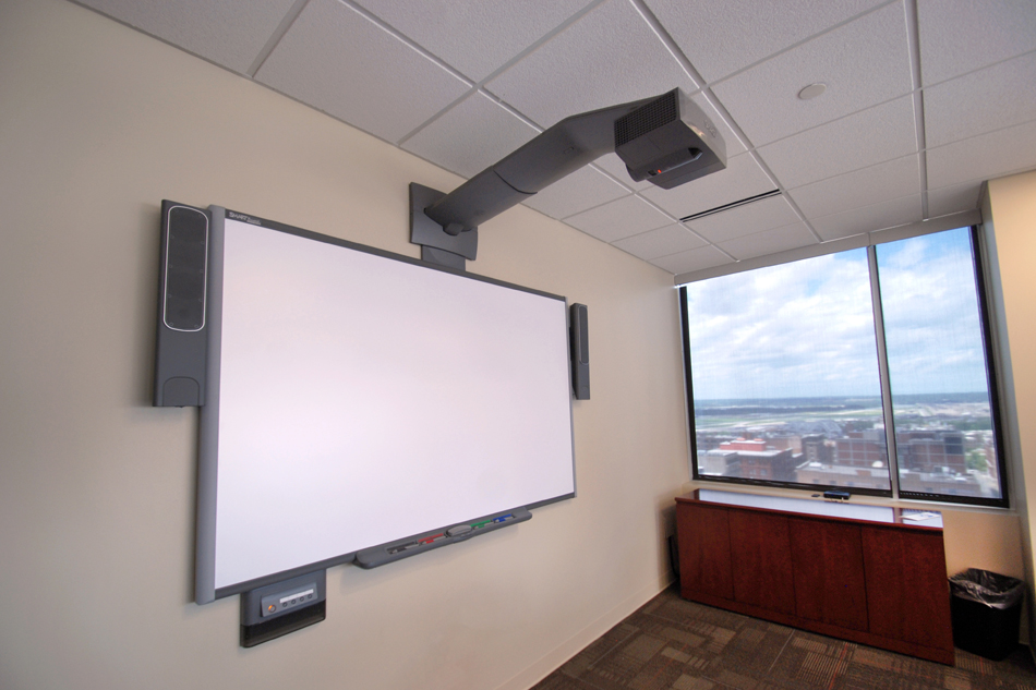 Smartboard Projectors Are Crucial For The Classroom