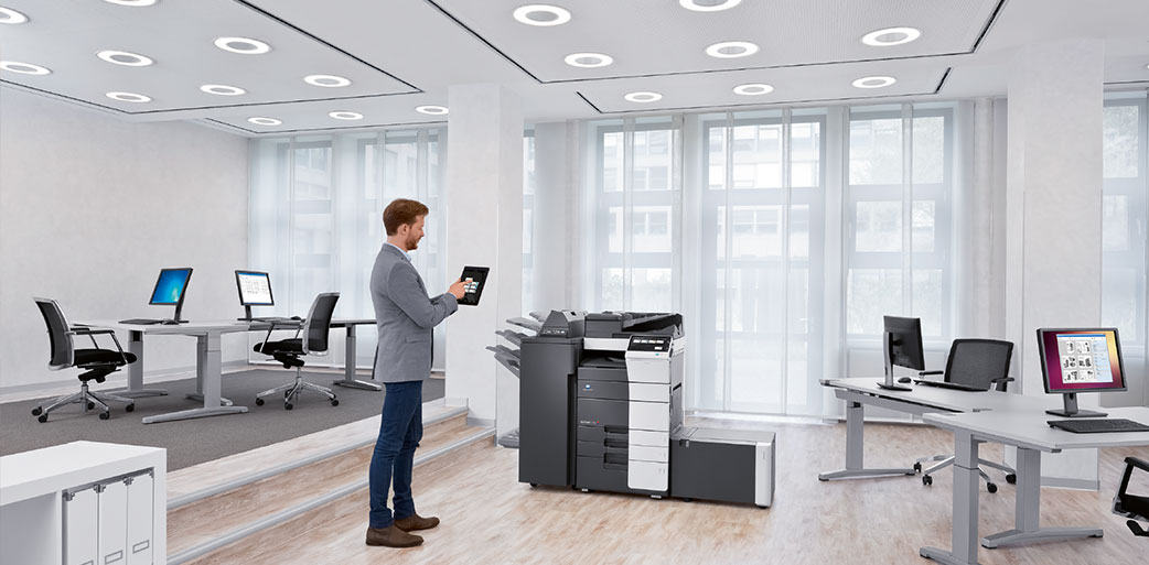 What Benefits come with a Smart Office?