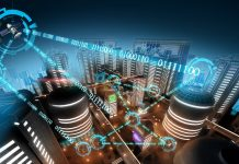 Building A Holistic Architecture Of A Smart City