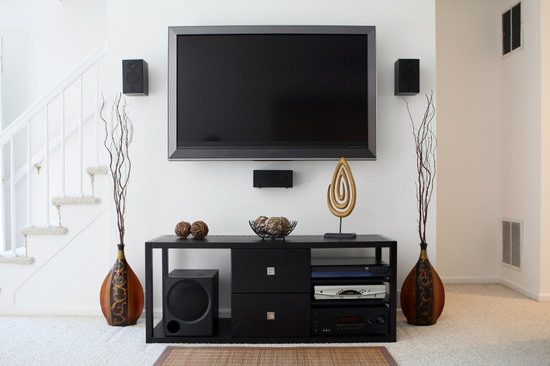 The Best Dish Smart Home Services for 2019 - Home Audio Installation