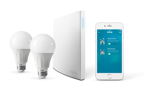 Top 10 Smart Home Devices For 2019 - Wink Hub 2