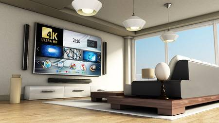 The Best Dish Smart Home Services for 2019 - TV Installation