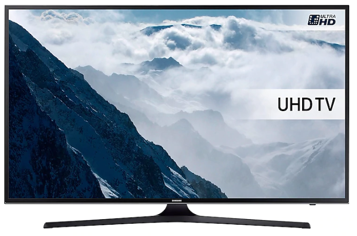 Top 6 Samsung 40-Inch Smart TVs - Samsung 40KU6000 40 Inch Ultra HD Smart LED TV