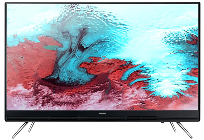 Top 6 Samsung 40-Inch Smart TVs - Samsung 40K5100 40 Inch Full HD Smart LED TV