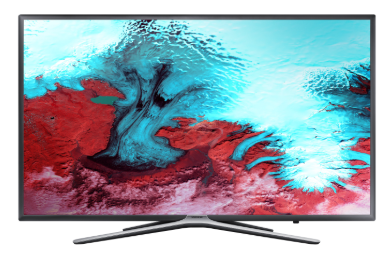 Top 6 Samsung 40-Inch Smart TVs - Samsung 40K5570 40 Inch Full HD Smart LED TV