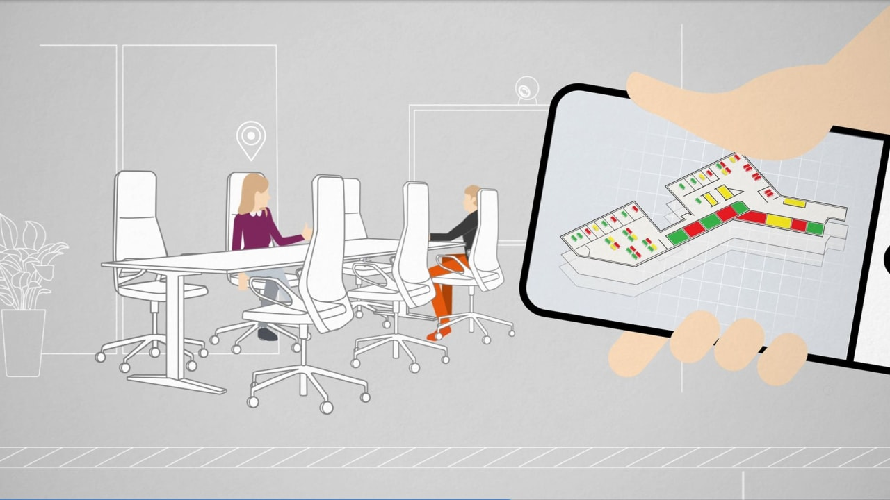 Rethinking the Office Layout