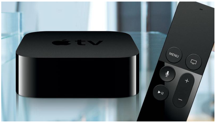 The Best Smart TV Boxes And Sticks For Streaming -Apple TV