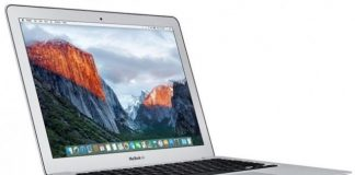 MacBook Air 1466