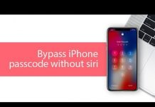 3 Tricks on How to Bypass iPhone 6 Passcode without Siri