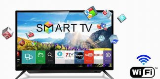 Top 5 Best 32-Inch Smart TVs in 2019