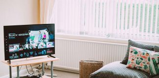 What to Consider When Buying a Small Smart TV