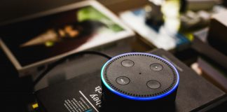 What Home Control Assistant Systems Work With Alexa?