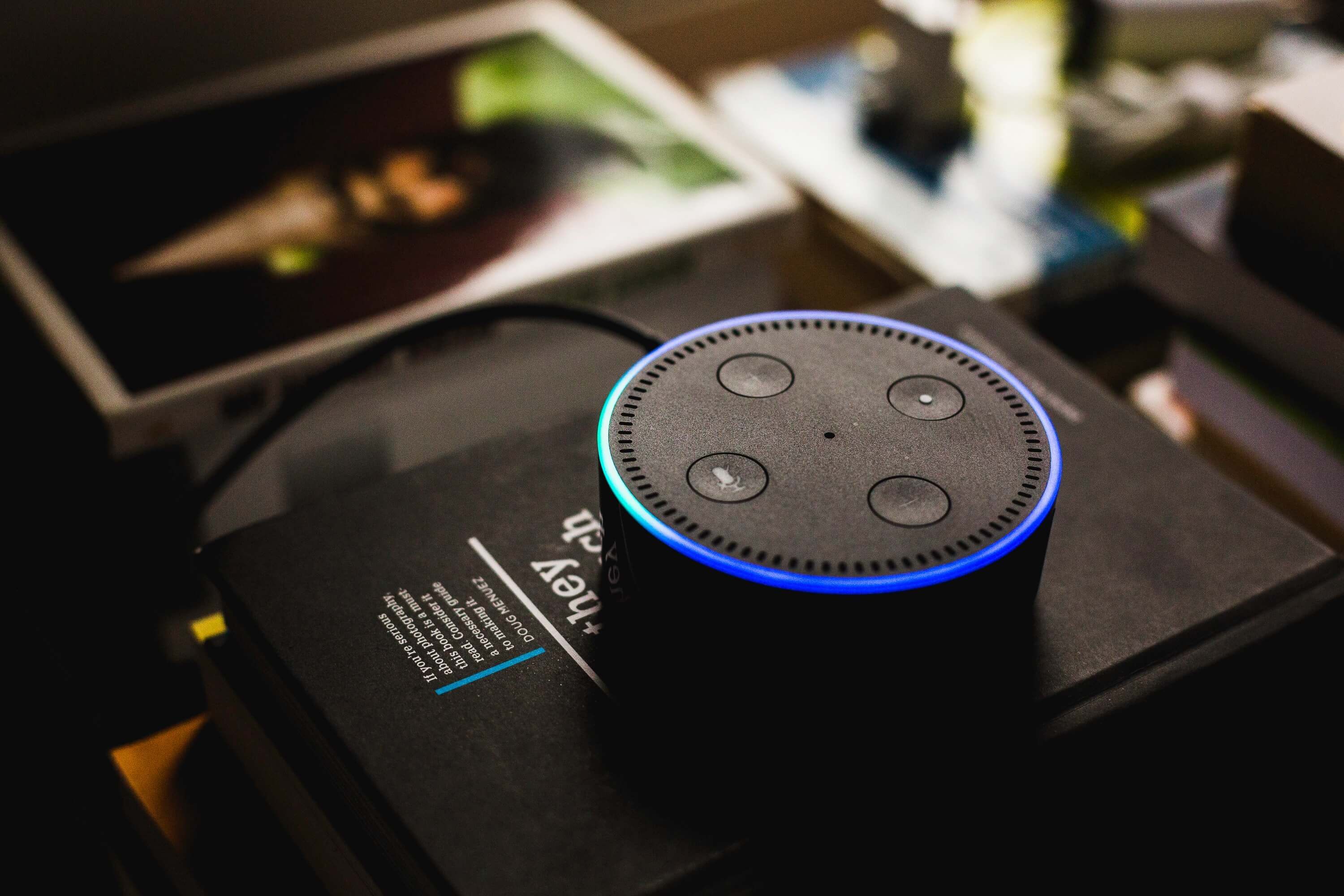 Home Control Assistant: The Best Answer to Home Automation - Alexa