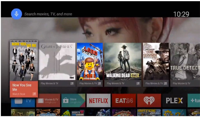 The Best Smart TV Boxes And Sticks For Streaming -Android TV