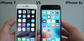 iPhone 6S Vs. iPhone 7 Plus: What You Need to Know