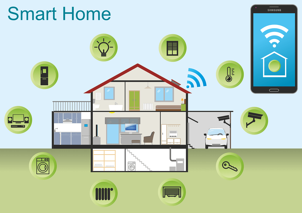 Home Control Assistant: The Best Answer to Home Automation - Smart Home