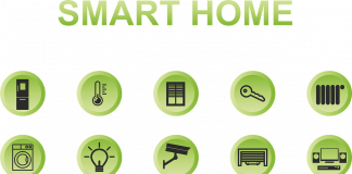 Top 10 Smart Home Devices For 2019
