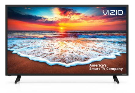 "image of Vizio 43"" SmartCast D-Series"