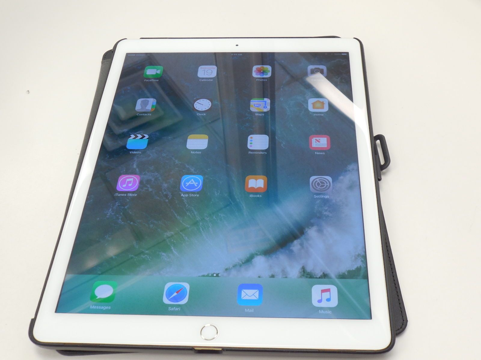 Perks of the iPad Pro - Storage Needs for iPad Pro Users