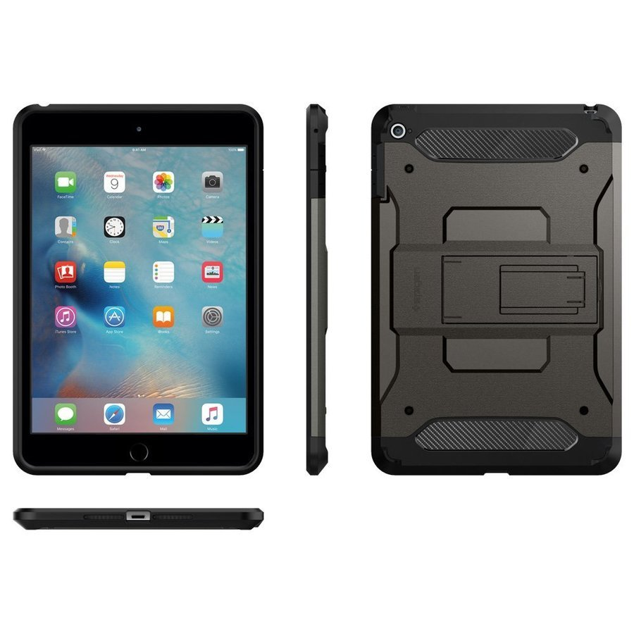 The iPad Mini 4 - You Need a Case for your iPad Mini 4