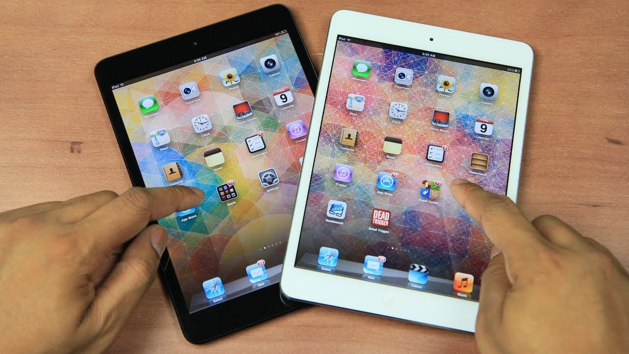 Is an iPad Mini for You? - Should You Buy a Refurbished iPad Mini?
