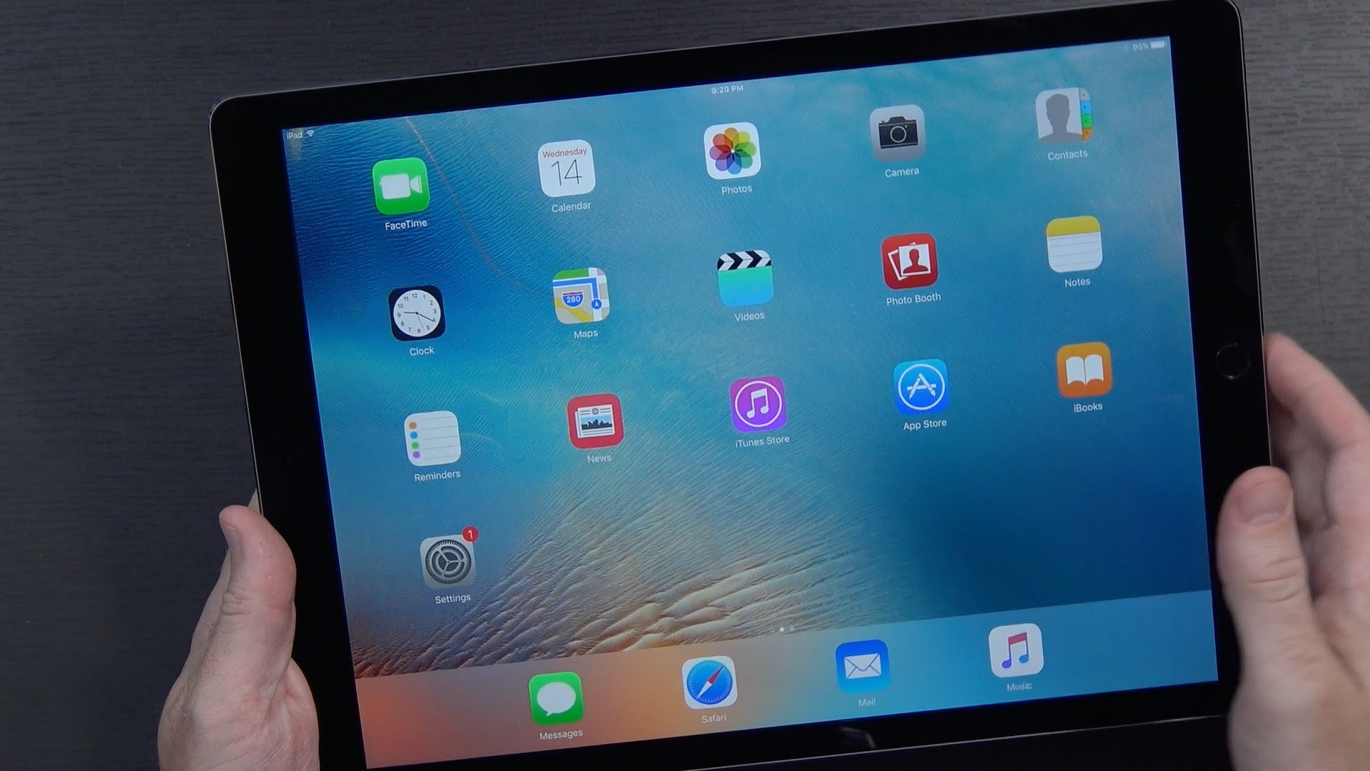 A12X Bionic Power - Storage Needs for iPad Pro Users