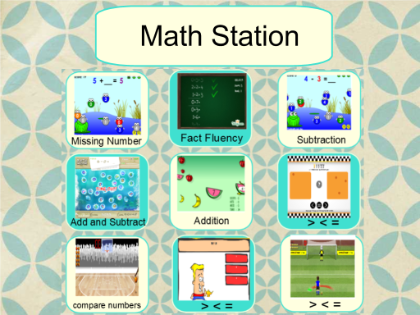 Why Games Matter for Students - Using Math Games from Smart Exchange