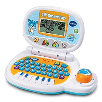 Vtech Little Smart Laptop Review - vtech smart little laptop