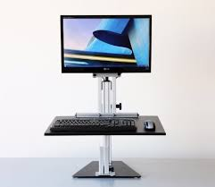 The 5 Best Standing Desks on Amazon-Ergo desktop kangaroo pro