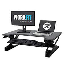 The 5 Best Standing Desks on Amazon - WorkFit T