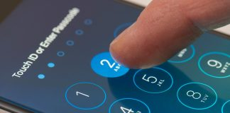 Unlocking iPhone without Passcode