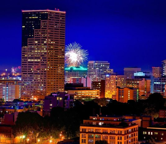 Which Of The Following U.S. Cities Is The Best Example Of Smart Growth?