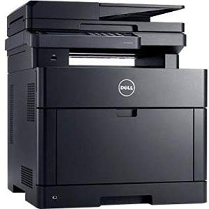 The Top 5 Best Dell Printers You Should Consider - H625cdw