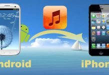 Techsmartest How to Transfer Music from Android to iPhone