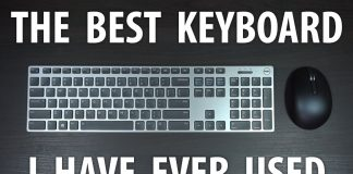Top 10 Dell Keyboards You Should Consider