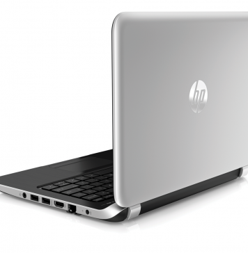 HP Pavilion TouchSmart 11z Laptop Review