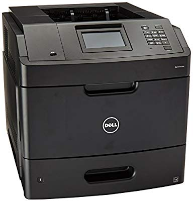 The Top 5 Best Dell Printers You Should Consider - S5830dn