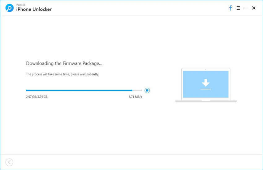 Downloading the Firmware Package