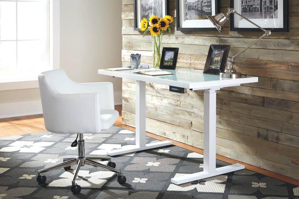 Costco Tresanti Standing Desk Review Techsmartest Com
