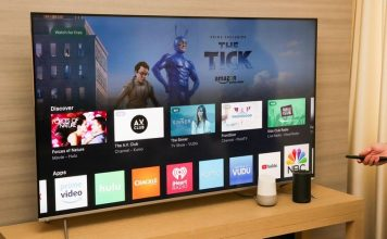 How to Connect Your Laptop to Vizio Smart TV Wirelessly