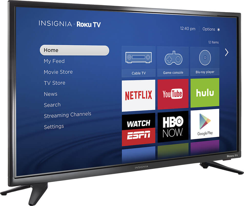 insignia 32 inch smart tv Design