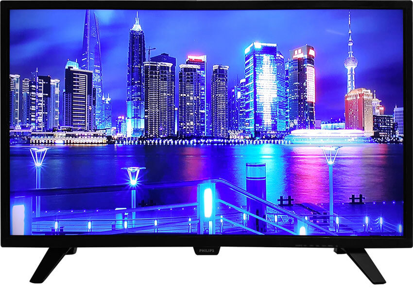 philips 32 inch introduction