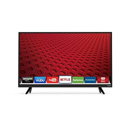 vizio 32 inch introduction