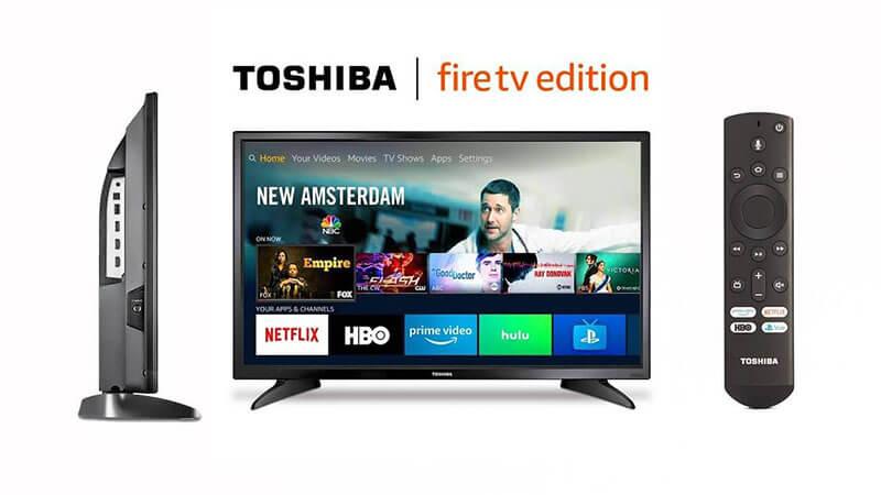 Toshiba 32LF221U19 32 inch